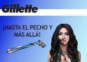Gillete mejoró su engagement en twitter sabiendo escoger el momento para publicar