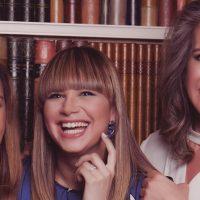 Entrevista a Ana Zuazo, autora de 'Tres Damas con Marca'