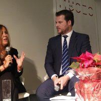 Fátima Martínez: «En redes sociales los seguidores se ganan cada día»